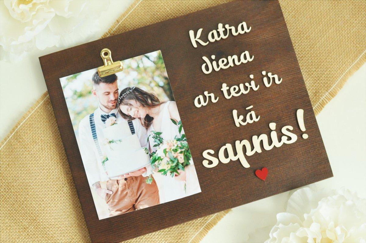 foto rāmītis - SAPNIS