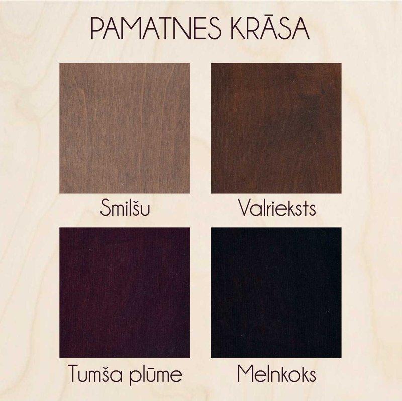 foto rāmītis - Latvija