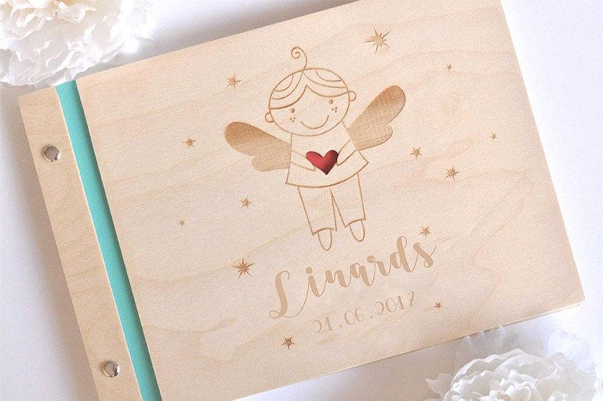 mazuļa dienasgrāmata - eņģelis (puika)