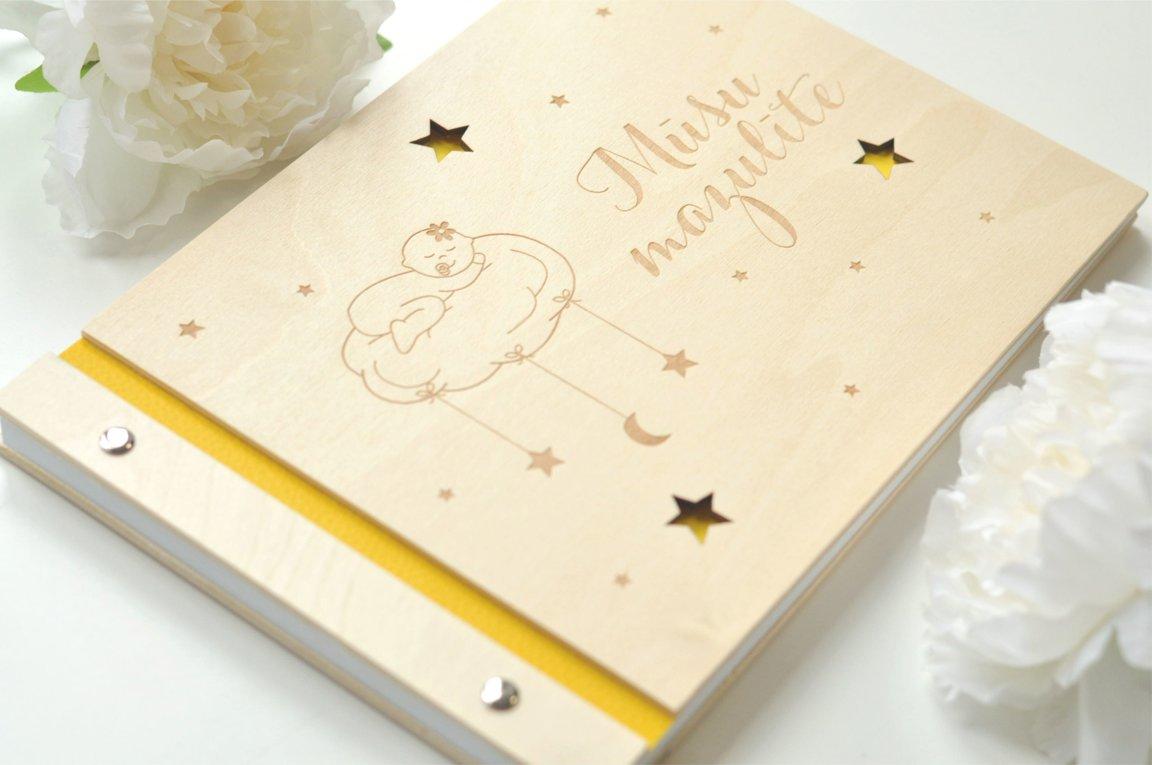 mazuļa dienasgrāmata - zvaigznītes
